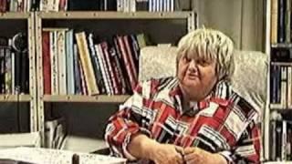 TEDxRheinNeckar - Vera F Birkenbihl - Warum Unterricht an deutschen Schulen nicht funktionieren KANN