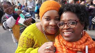GG Does Rhinebeck 2018 | Hugs Matter