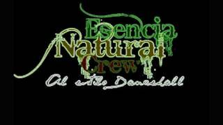 Alma natural - Esencia Natural Crew