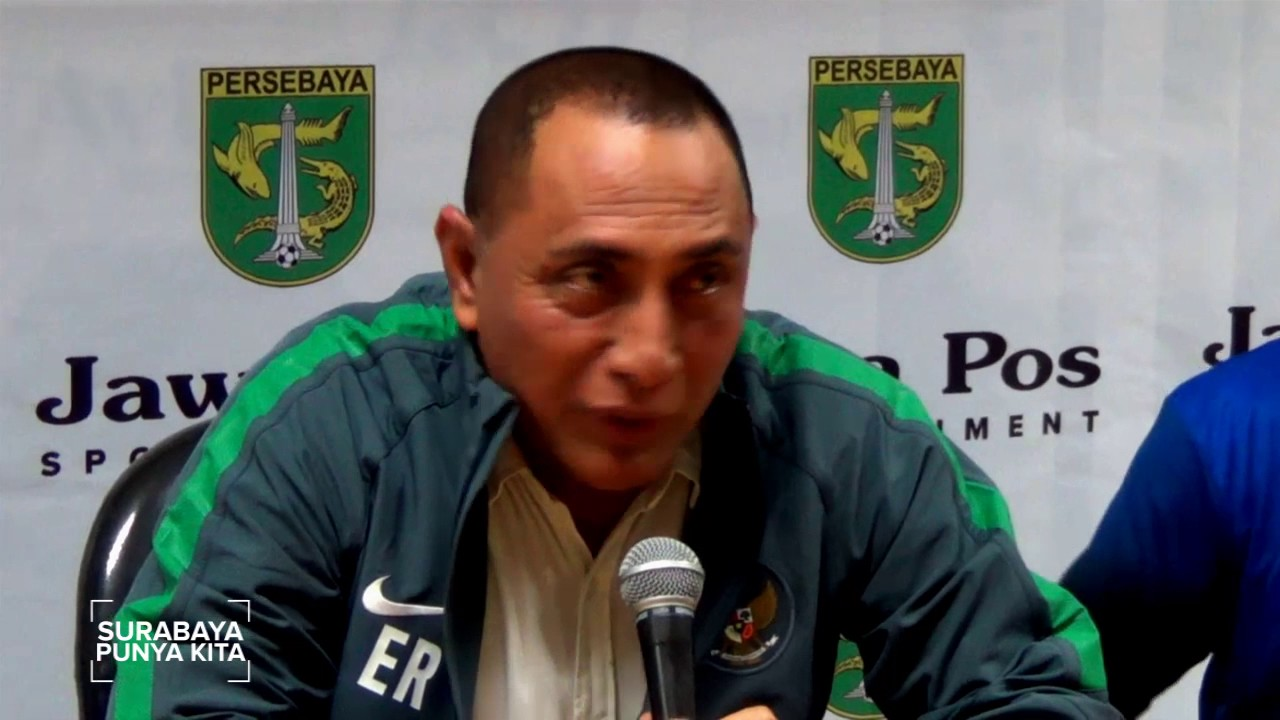 HOMECOMING PERSEBAYA | PART 3