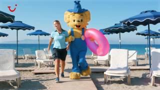 Blue Star Sun Beach Resort, Rhodos