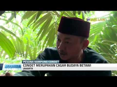 Condet Merupakan Cagar Budaya Betawi