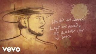Christian Nodal - Amor Tóxico (Lyric Video)