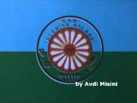 Radio Prishtina - KAM Durmish Aslano 1972