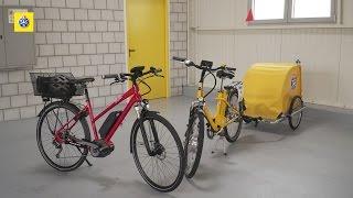 Vélos à assistance électriques: conseils d'expert