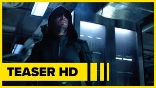 CW's Arrow Season 8 Teaser Trailer   Comic-Con 2019
