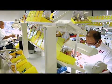 Quality Craftsmanship | Yes! Dental Lab