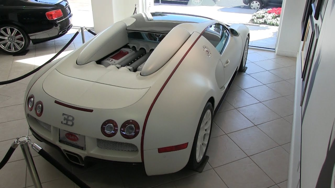 maxresdefault Terrific New Bugatti Veyron Ss Price Cars Trend