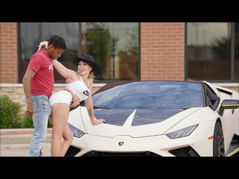 Download ASS CLAPPING, BIG BOOTY TWERKING GOLD DIGGER PRANK GONE RIGHT HOME Pt 11! 🍑