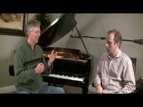 Danny Crawford with Greg Howlett (Part 3)