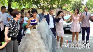 06 Gianina si Dani Nitu (nunta 30 August 2014) - Violeta Partenie * LIVE * Full HD