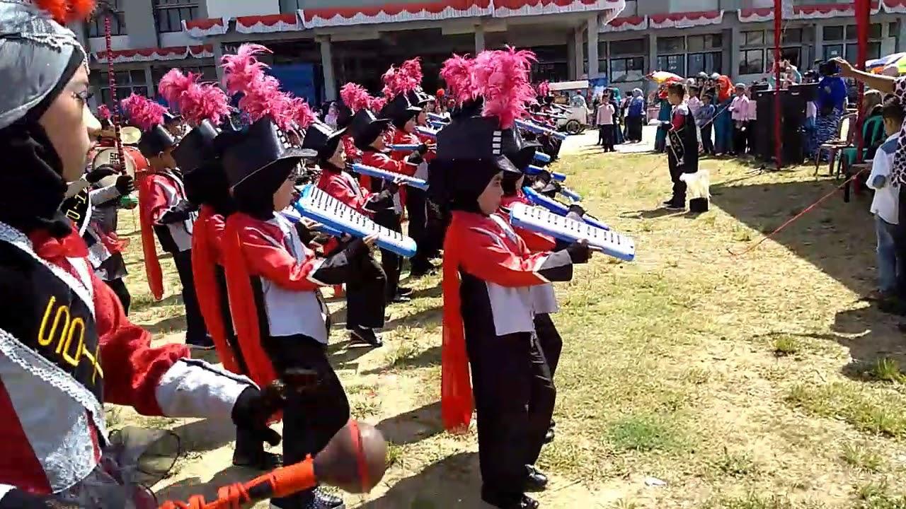 Marching Band Sdit Iphi Kota Payakumbuh Youtube