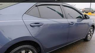 2014 Toyota Corolla LE Used Cars - Memphis,Tennessee - 2019-12-08