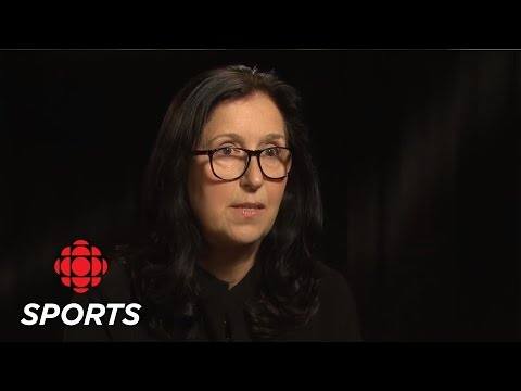 Interview with Canadian Olympic Committee president Tricia Smith (P. 1) | CBC Sports