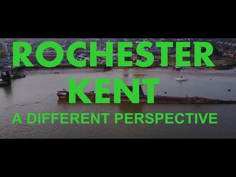 Rochester Kent - A Different Perspective