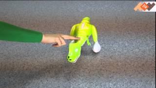 видео Купить интерактивного робота в интернет магазине игрушек Toy.ru