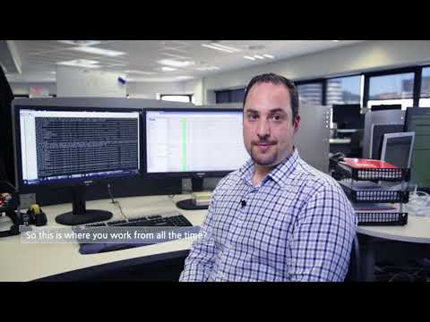IT Support Technician - A day in the life