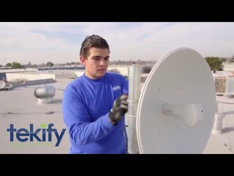 Tekify Broadband Internet Services