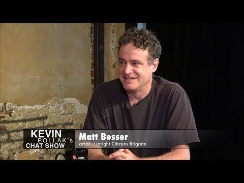 KPCS: Matt Besser #326