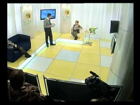 Доктор Нонна- канал Т.Д.К. Программа-