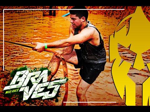 Desafio Braves - Agosto 2015 - CrossWorld - Mundo CrossFit
