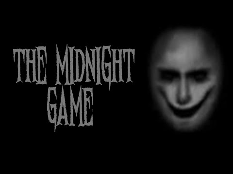 THE MIDNIGHT GAME - Midnight Man Indie Horror Game
