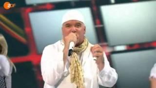 DJ Ötzi- I Sing a Liad für Dich bei Carmen Nebel
