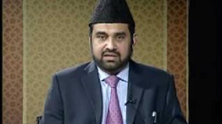 Rah-e-Huda : 14th November 2009 - Part 1 (Urdu)