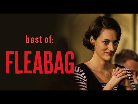 the best of  FLEABAG
