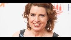 TV-Moderatorin: Monica Lierhaus leidet unter chronischen Rückenschmerzen