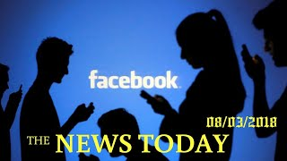 Facebook Fakers Get Better At Covering Tracks, Security Experts Say | News Today | 08/03/2018 |...