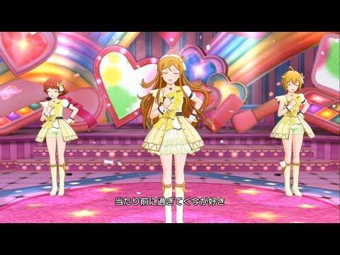 「アイドルマスター ミリオンライブ! シアターデイズ」ゲーム内楽曲『ハルマチ女子』MV