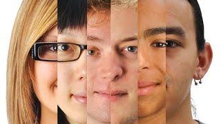 География 5 класс. Расы Человека