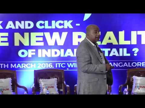 ETRetail Forum Bangalore - Part 2