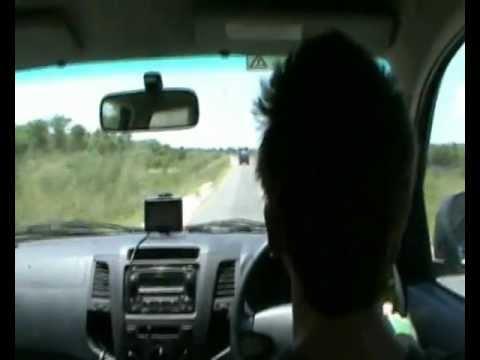 African Roadtrip 2009-2010