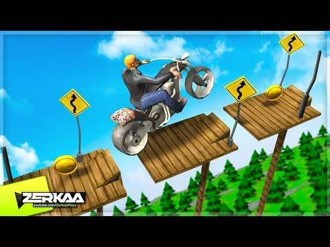 CHEAPEST NEW TRIALS GAME? (Moto Racing 3D)