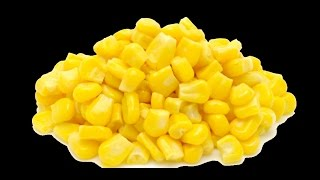 Corn - Yams: Harvest Right Freeze Dryer Long Term Food Storage Vegetables. Snack1222175369023