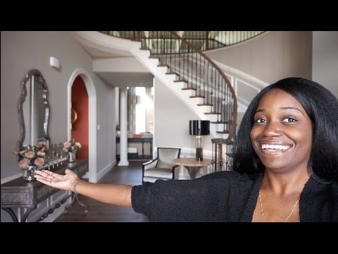 MILLION DOLLAR HOUSE TOUR!!