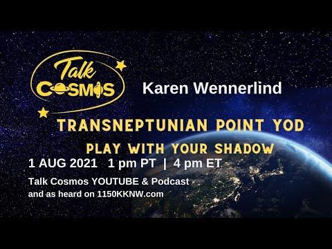 TALK COSMOS 01 Aug 21: Moonbeam Team - Push/Pull Emotions