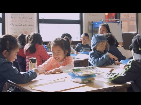 Turn your classroom into a community with ClassDojo