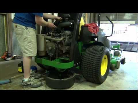 SOLVED Where Do I Add Hydraulic Fluid To A John Deere 310