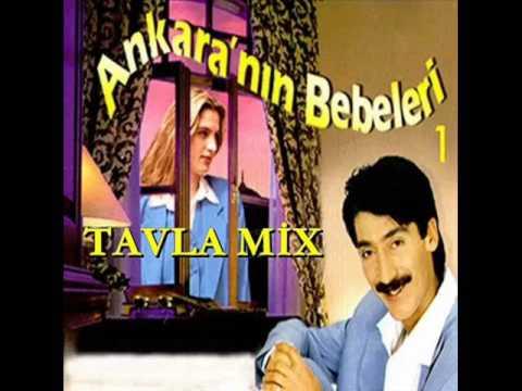 Ankaralı Turgut & Ankaralı Yasemin - Tavla