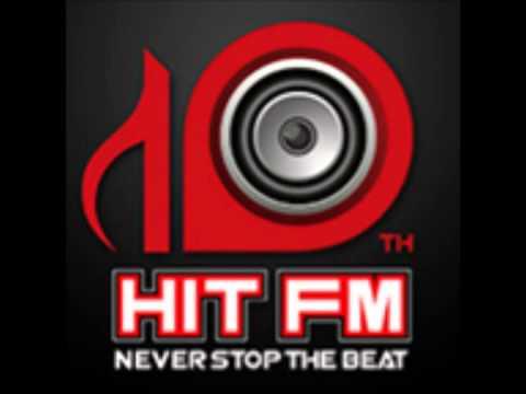88.7 Hit FM Beijing