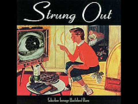 Strung Out - Better Days