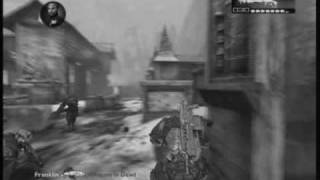 T o X s I c IK | 1st Gears of War 2 montage |