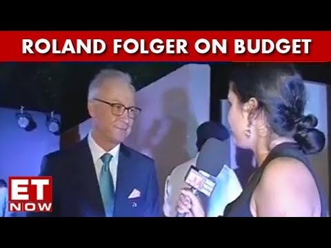Mercedes Benz CEO Roland Folger Looking For Investment In Infrastructure From The Budget
