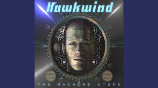 Provided to YouTube by The Orchard Enterprises The Machine · Hawkwi...