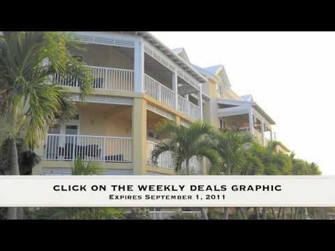 Abaco Island - Marsh Harbour - The Bahamas