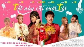 Phim Ca Nhạc TẾT NÀY AI CƯỚI TÔI | Đường Hưng - Mira Kiều My -  Long Hải - Tào Lữ Phụ |PHIM TẾT 2020