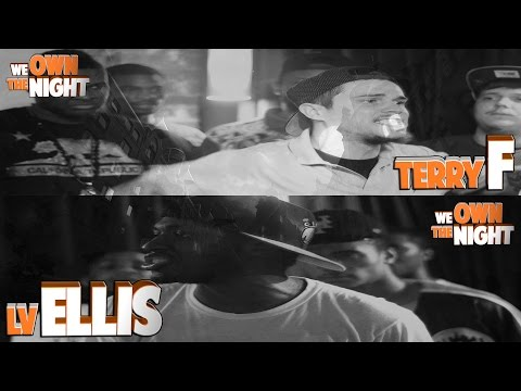 WEGOHARDTV PRESENTS | TERRY F -X- LV ELLIS